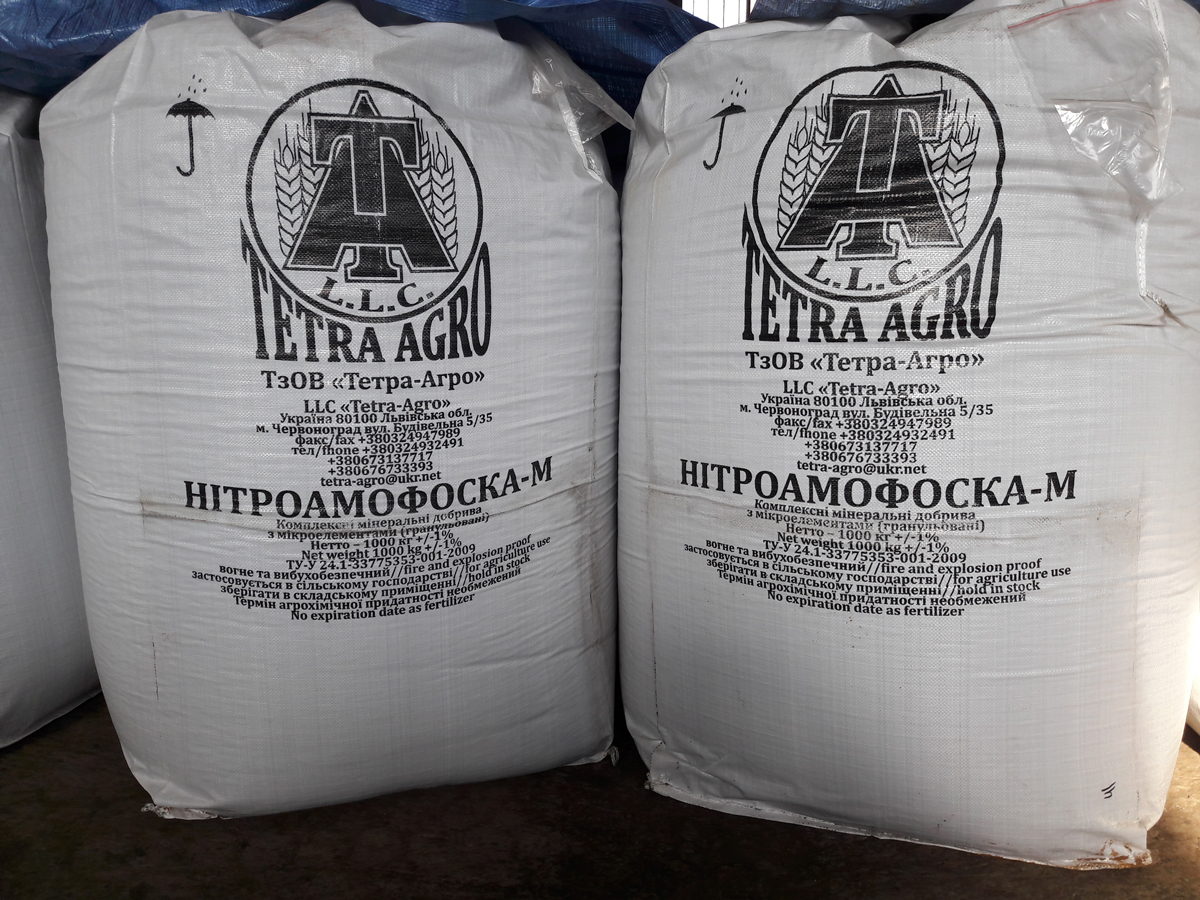 Tetra-Agro